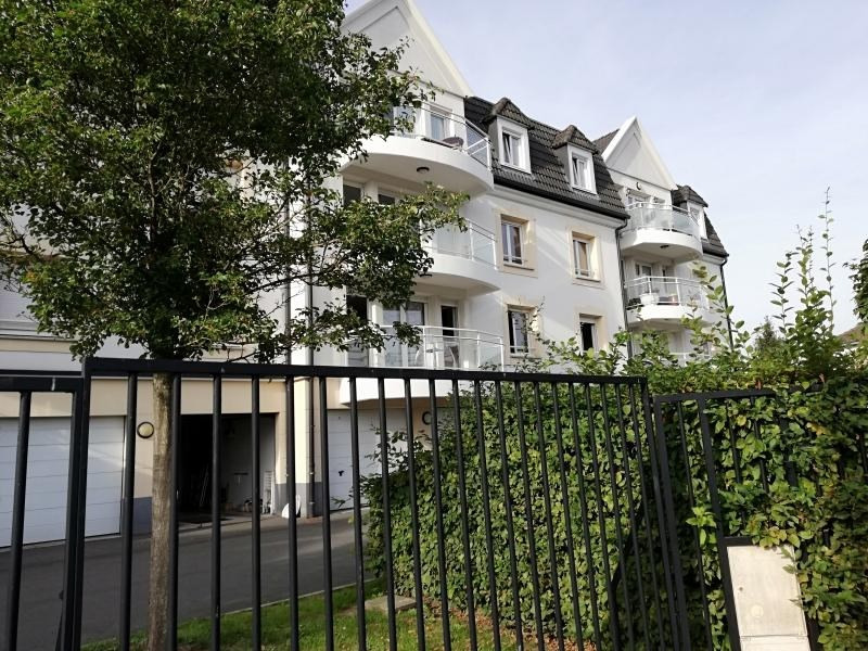 Sale apartment Oignies 89000€ - Picture 1
