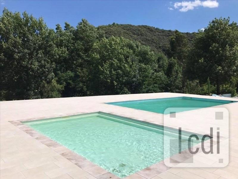 Produit d'investissement appartement Aubenas 130000€ - Photo 2