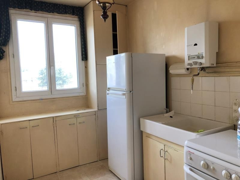 Vente appartement St germain en laye 168000€ - Photo 2