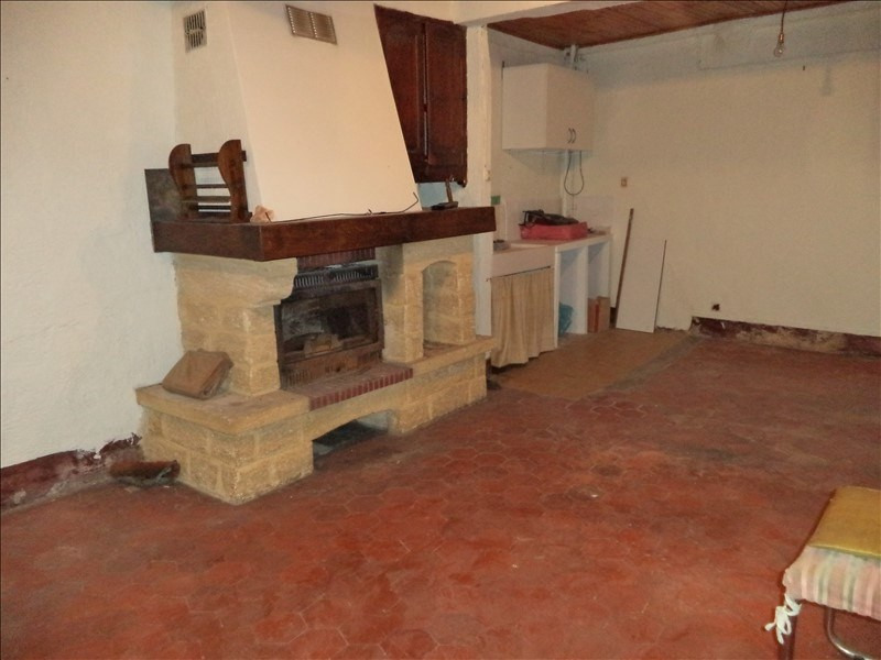 Vente maison / villa Le val 95 990€ - Photo 3