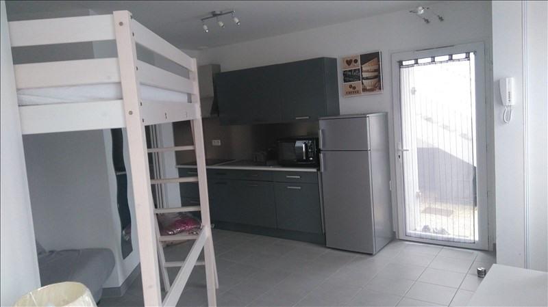 Vente appartement Le chateau d oleron 83700€ - Photo 7