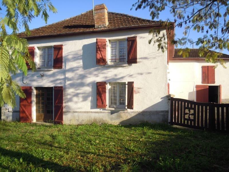 Vente maison / villa St palais 97000€ - Photo 8