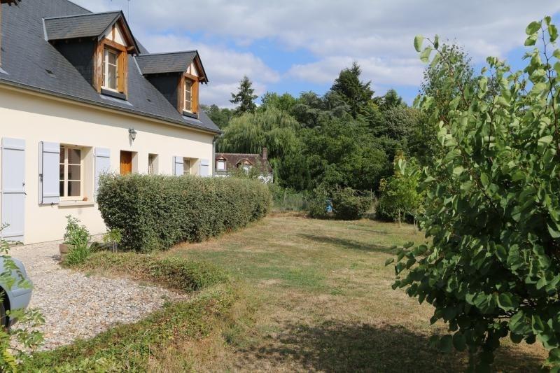 Revenda casa Mazange 280000€ - Fotografia 2