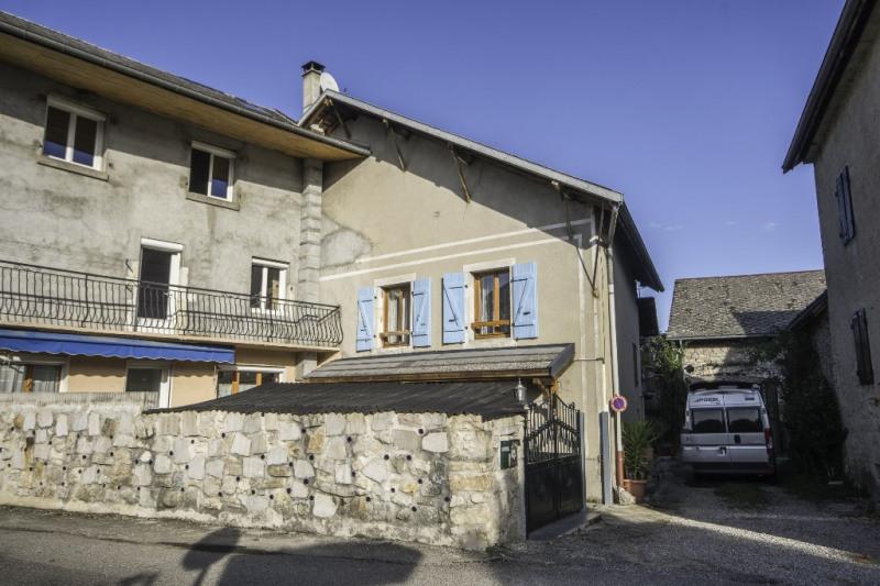 Vente maison / villa Ceyzerieu 249100€ - Photo 1