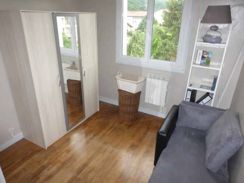 Vente appartement Vienne 123000€ - Photo 2