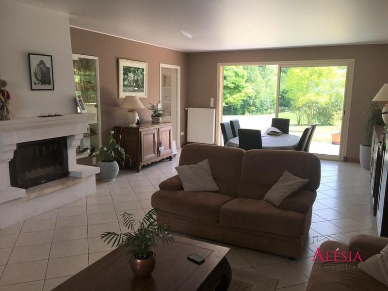 Sale house / villa Châlons-en-champagne 222400€ - Picture 2