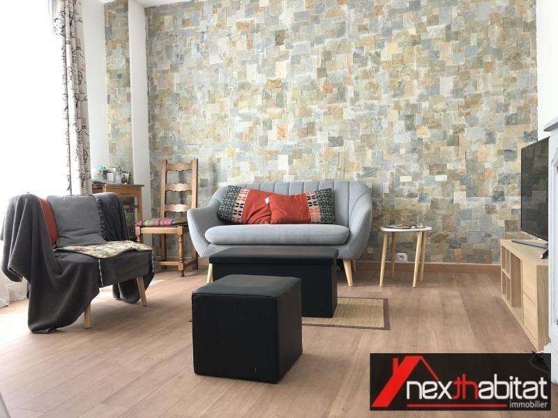 Vente maison / villa Livry gargan 260000€ - Photo 4