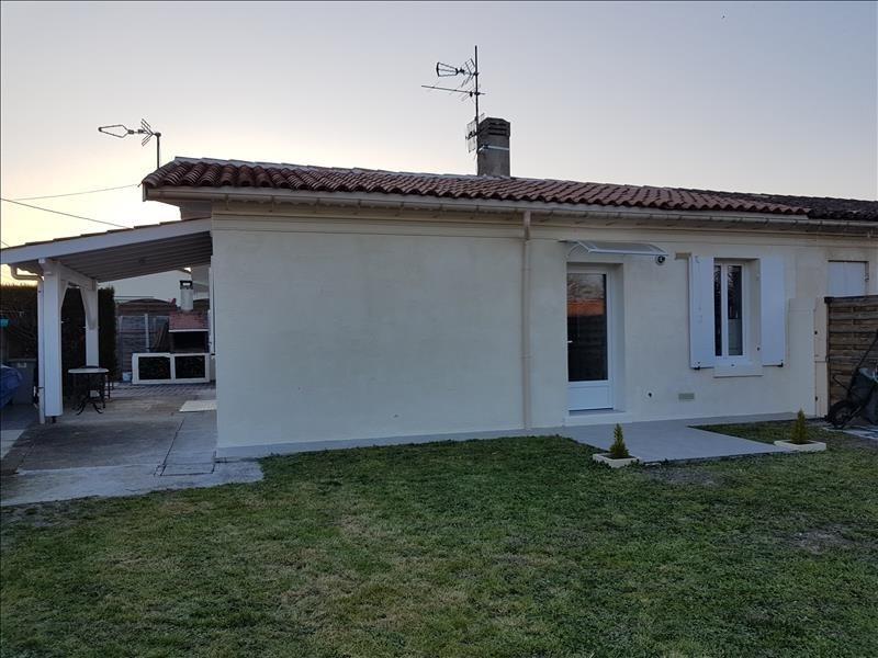 Vente maison / villa Ludon medoc 190000€ - Photo 1