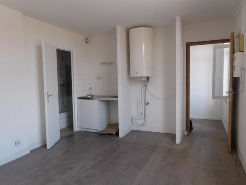 Vente appartement Valenciennes 40000€ - Photo 1