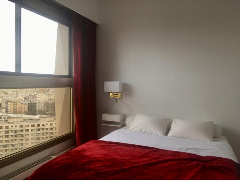 Rental apartment Paris 15ème 1500€ CC - Picture 4