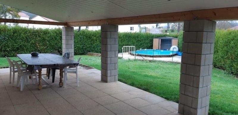 Vente maison / villa Rioz 202000€ - Photo 2