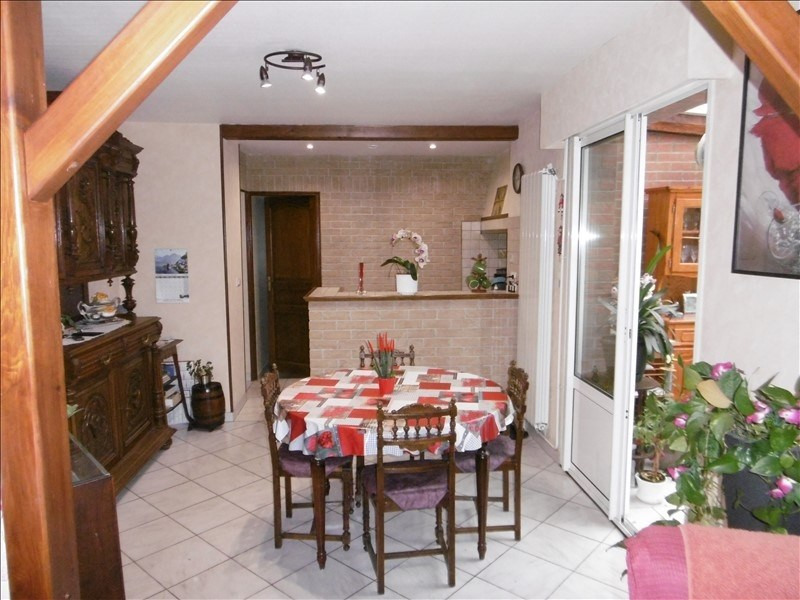 Sale house / villa Courchelettes 284 700€ - Picture 6
