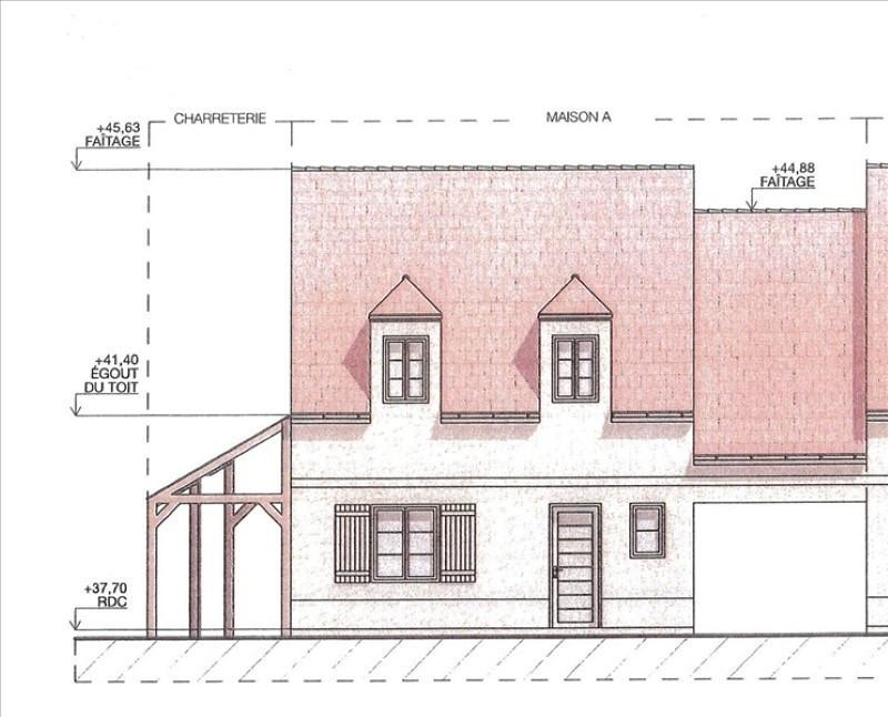 Vente maison / villa Lacroix st ouen 245000€ - Photo 2