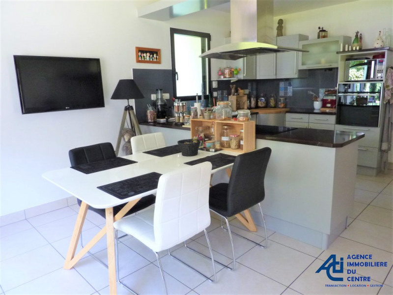 Vente maison / villa Saint thuriau 315 000€ - Photo 10