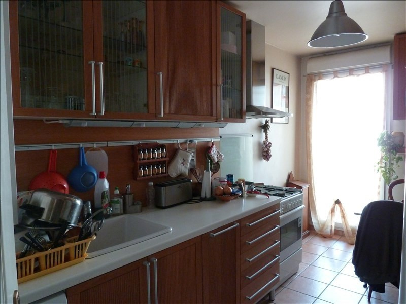 Rental apartment Asnieres sur seine 1 499€ CC - Picture 2