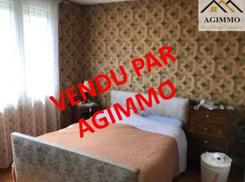 Sale house / villa Mauvezin 107000€ - Picture 2