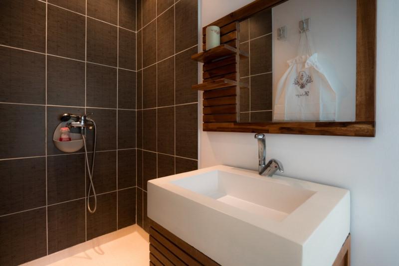 Vermietung von ferienwohnung haus Saint gilles les bains 1820€ - Fotografie 13