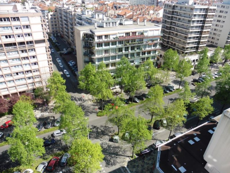 Vente appartement Lyon 6ème 524000€ - Photo 7