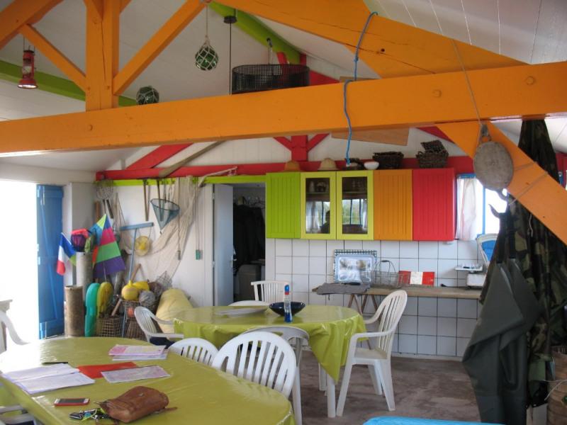 Sale house / villa Arvert 63000€ - Picture 4