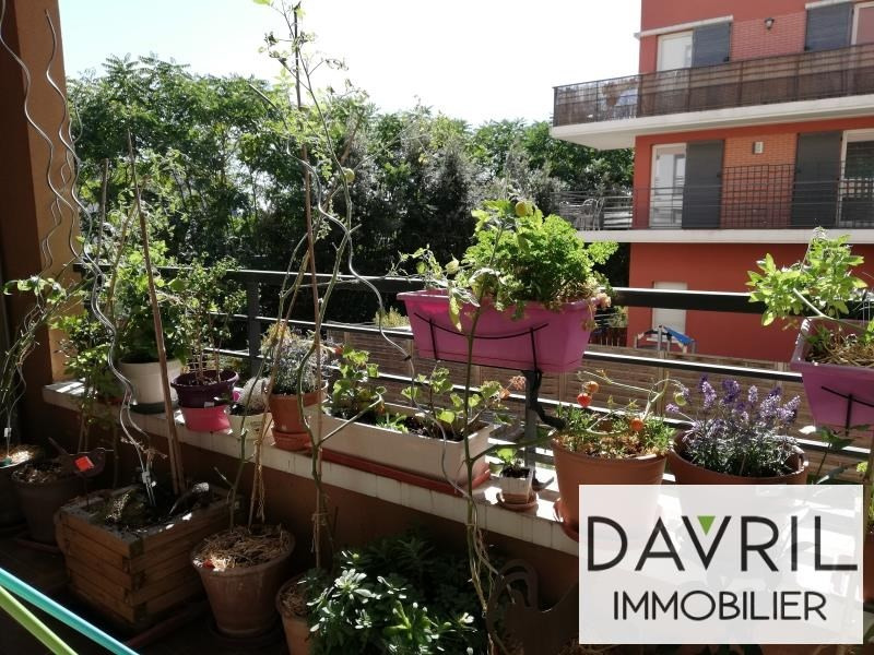 Vente appartement Conflans ste honorine 297 000€ - Photo 9