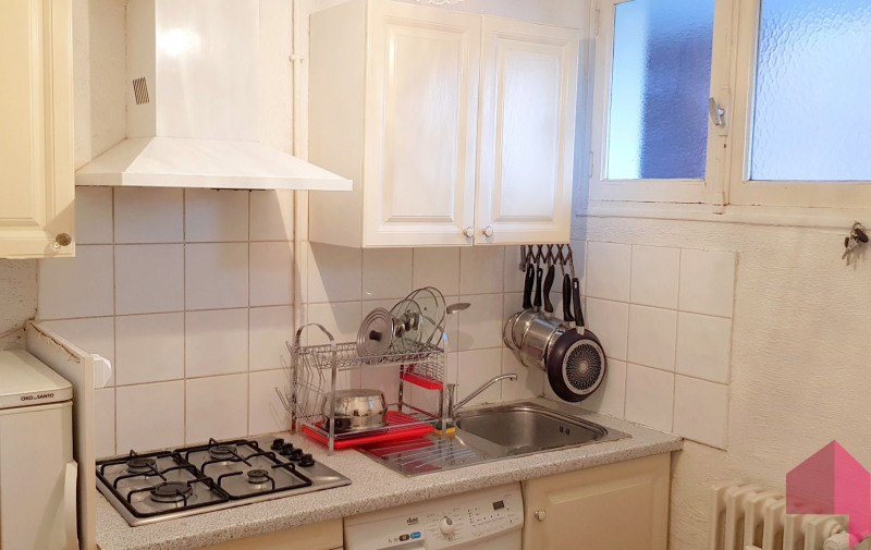 Rental apartment Toulouse 750€ CC - Picture 3