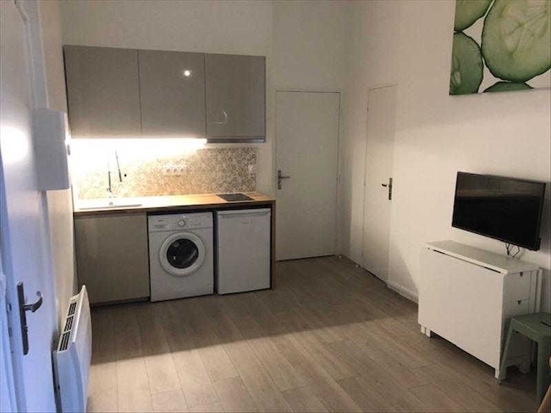 Rental apartment Lyon 1er 805€ CC - Picture 2