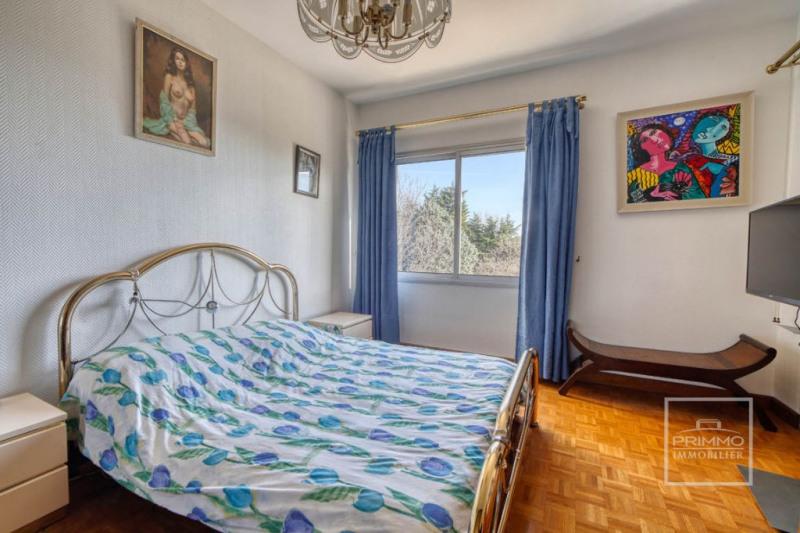 Deluxe sale house / villa Saint cyr au mont d'or 1240000€ - Picture 12