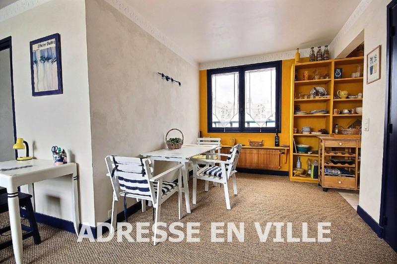 Verkoop  appartement Levallois perret 443000€ - Foto 10