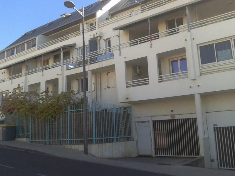 Produit d'investissement appartement Ste clotilde 81 750€ - Photo 1