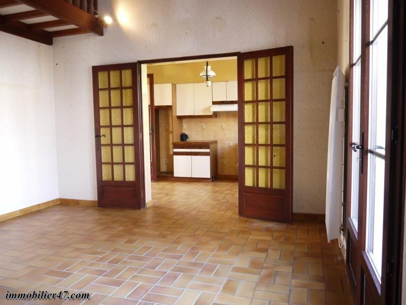Vente maison / villa Granges sur lot 109900€ - Photo 13