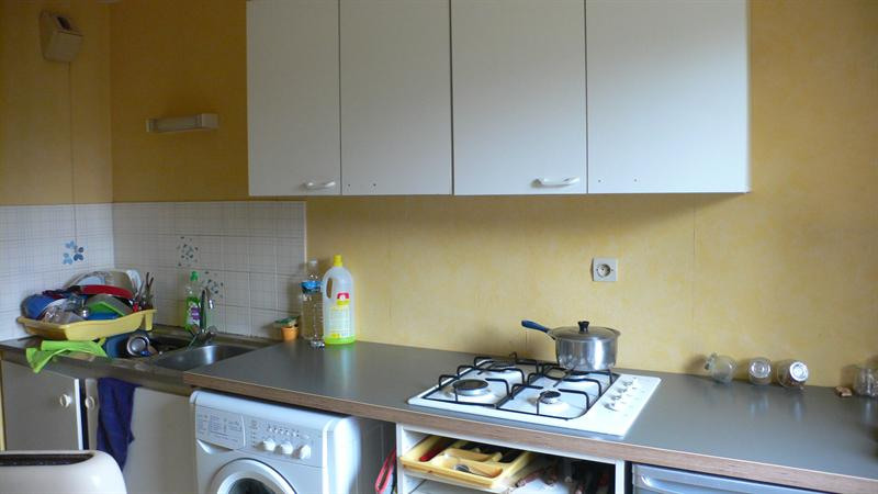 Sale apartment Lille 175 000€ - Picture 4