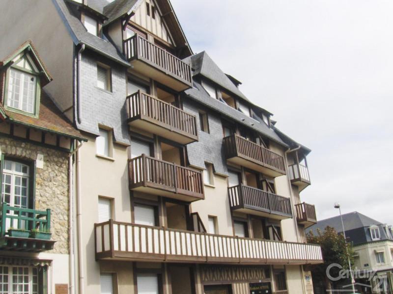 Vendita appartamento Deauville 130000€ - Fotografia 1