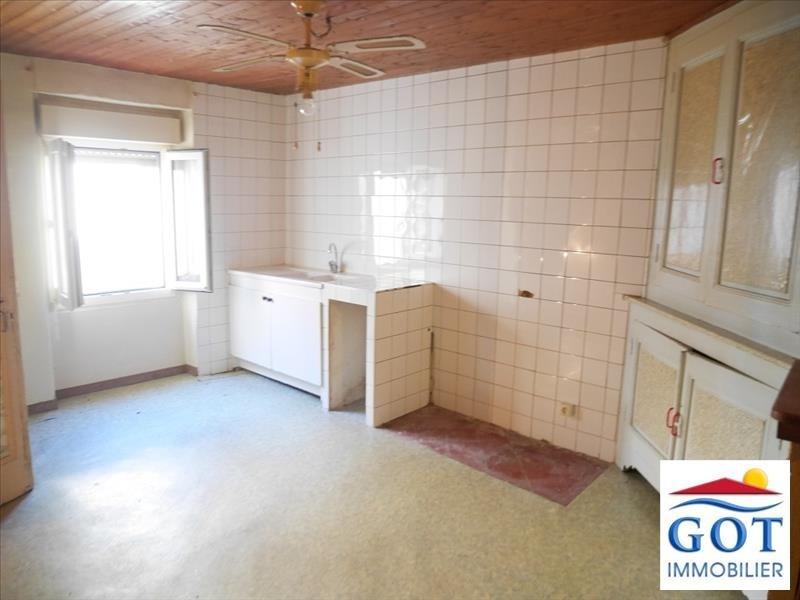 Venta  casa Torreilles 55500€ - Fotografía 1