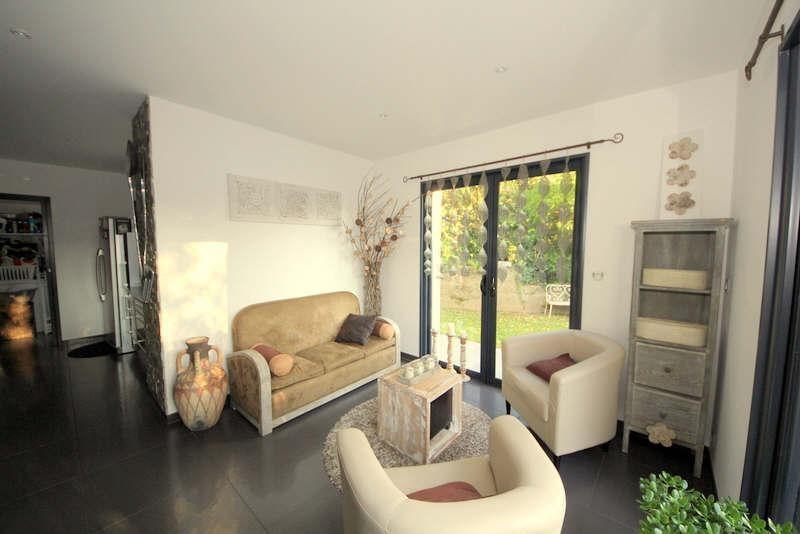 Vente maison / villa Saint herblain 437000€ - Photo 2