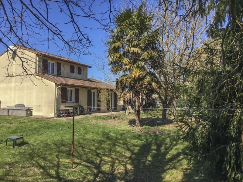 Vente maison / villa St andre de cubzac 230000€ - Photo 2