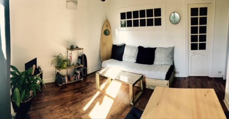 Alquiler  apartamento St jean de luz 550€ CC - Fotografía 4