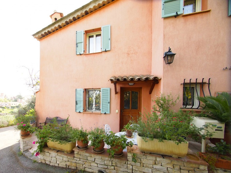Verhuren  huis Nice 1140€ CC - Foto 1