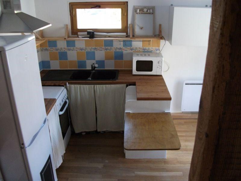 Location maison / villa Lasserre de prouille 300€ CC - Photo 5