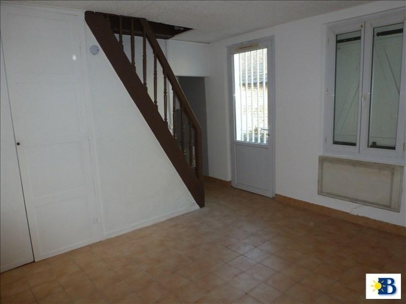 Vente maison / villa Naintre 49500€ - Photo 7