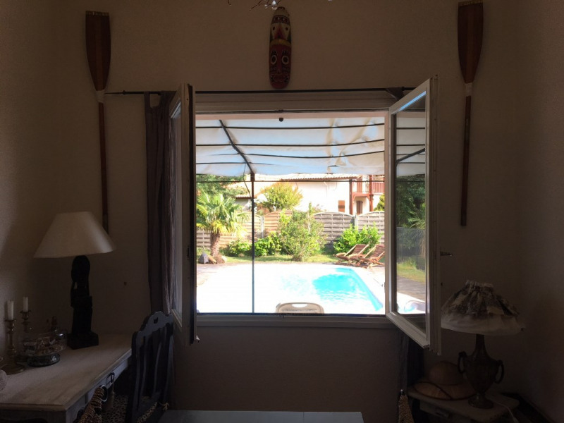 Sale house / villa Biscarrosse 262 800€ - Picture 10