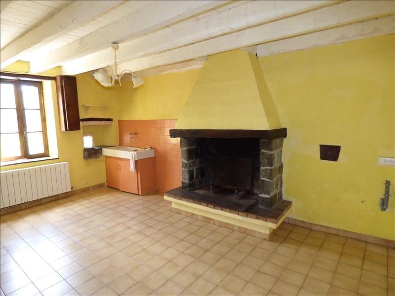 Vente maison / villa Proche mazamet 89000€ - Photo 3