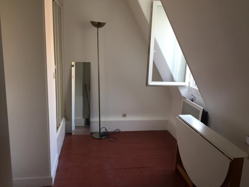 Rental apartment Paris 7ème 615€ CC - Picture 3