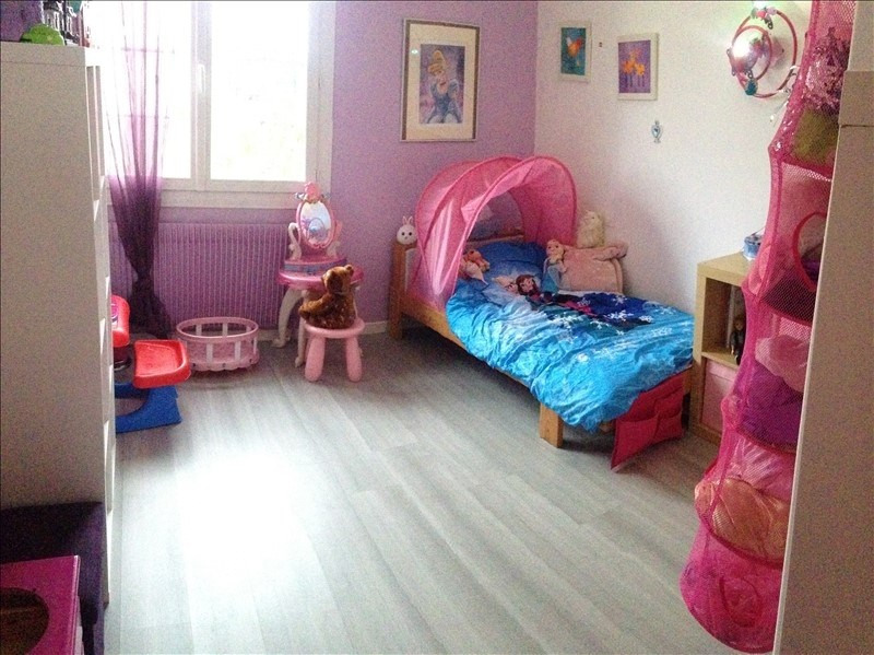 Sale house / villa Nanteuil les meaux 377000€ - Picture 5