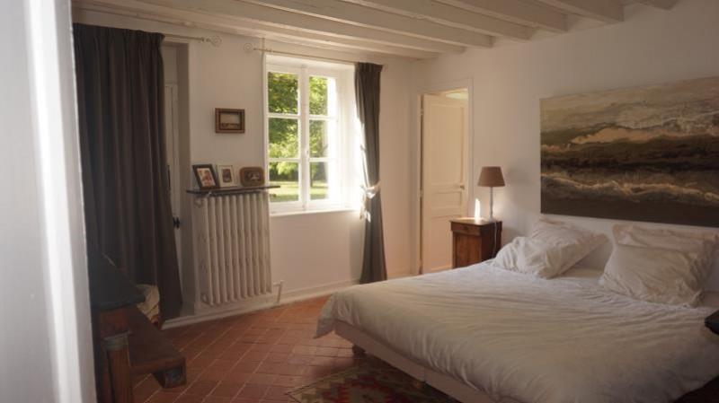 Revenda residencial de prestígio casa Breval 650000€ - Fotografia 8