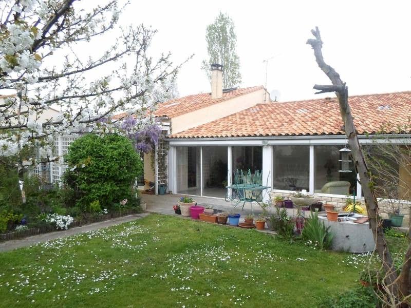 Sale house / villa St augustin 453500€ - Picture 2
