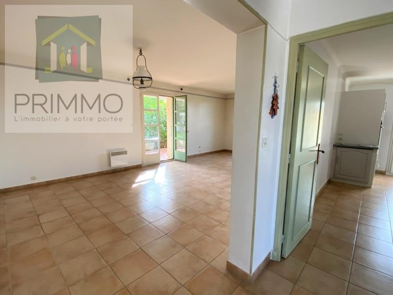 Vente maison / villa Robion 297 000€ - Photo 3
