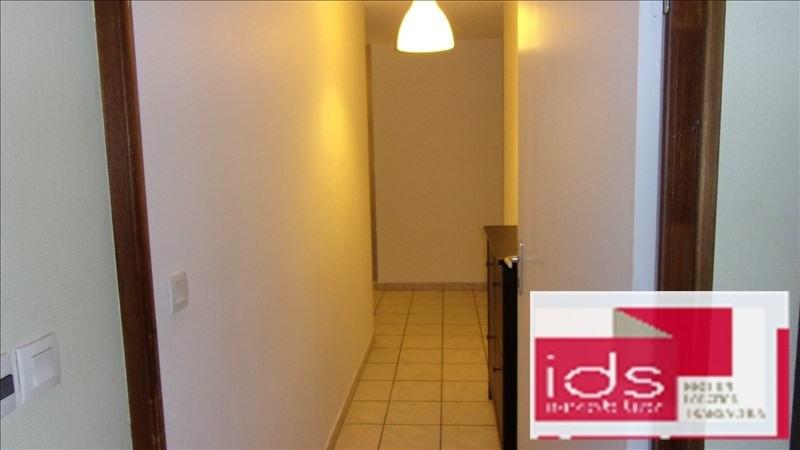 Rental apartment La rochette 600€ CC - Picture 3