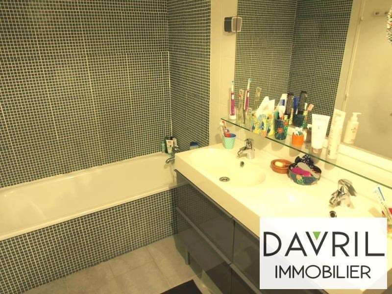 Sale apartment Andresy 285905€ - Picture 7
