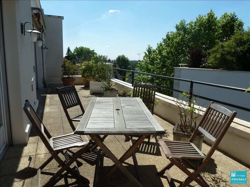 Vente appartement Chatenay malabry 759000€ - Photo 2