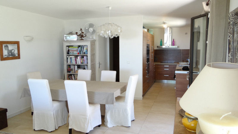 Vacation rental house / villa Cavalaire sur mer 2 500€ - Picture 5